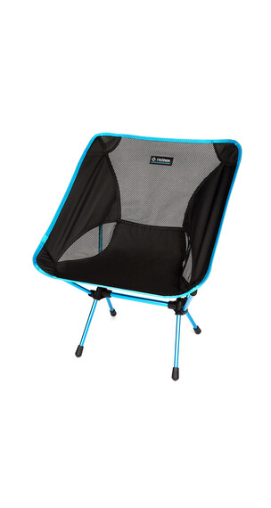 Helinox Chair One - Taburetes plegables - azul/negro